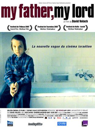 Bande-annonce My Father, My Lord