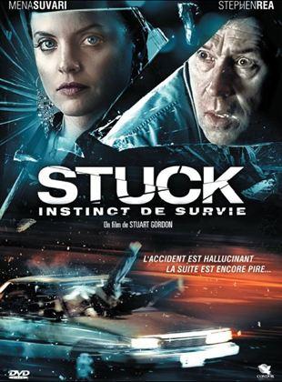 Bande-annonce Stuck - Instinct de survie