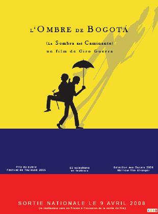 Bande-annonce L'Ombre de Bogota