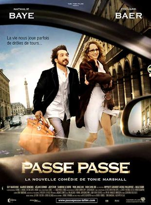 Bande-annonce Passe-passe
