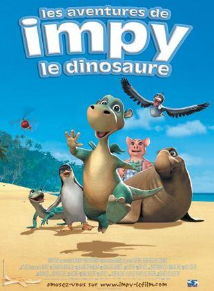 Bande-annonce Les Aventures de Impy le dinosaure impie