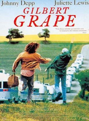 Bande-annonce Gilbert Grape