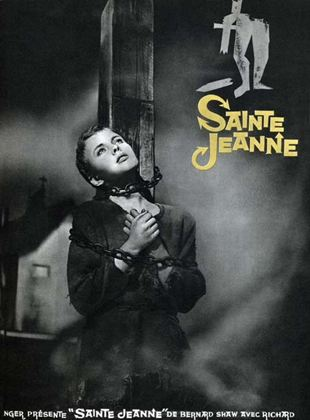 Bande-annonce Sainte Jeanne