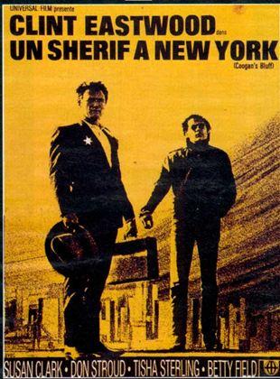 Bande-annonce Un shérif à New York