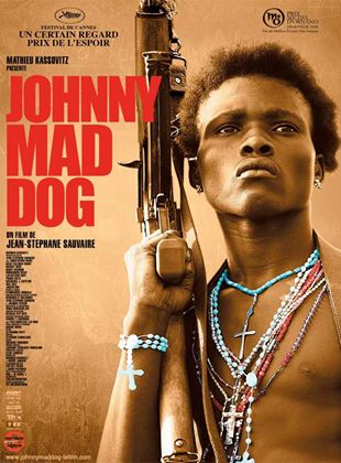 Bande-annonce Johnny Mad Dog