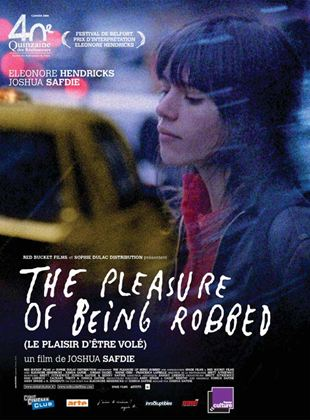 Bande-annonce The Pleasure of Being Robbed