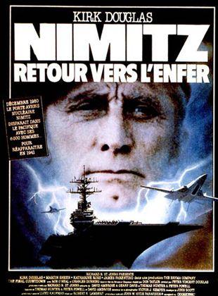 Bande-annonce Nimitz, retour vers l'enfer