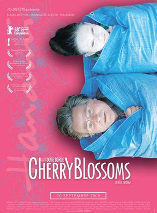 Bande-annonce Cherry Blossoms