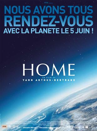 Bande-annonce Home