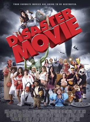 Bande-annonce Disaster Movie
