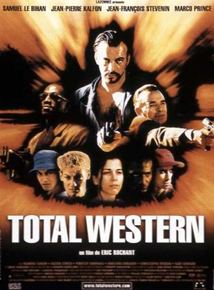 Bande-annonce Total Western