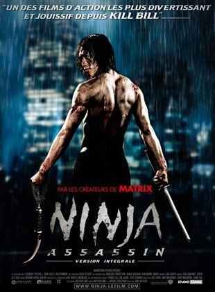 Bande-annonce Ninja Assassin