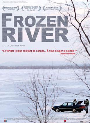 Bande-annonce Frozen River
