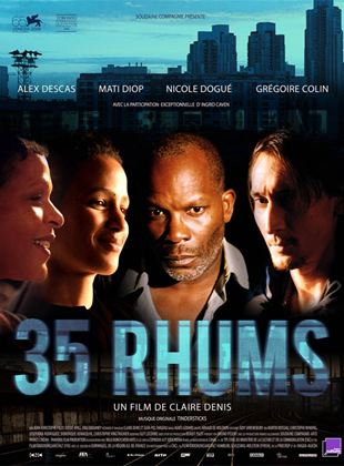 Bande-annonce 35 Rhums
