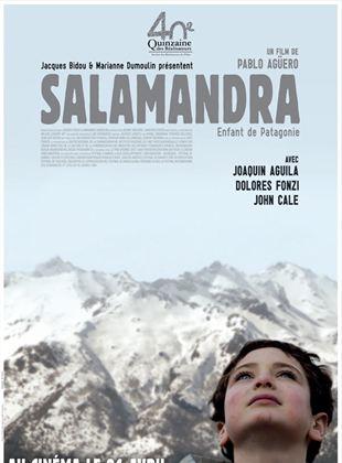 Bande-annonce Salamandra
