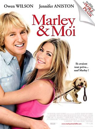 Bande-annonce Marley & moi