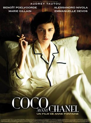 Coco avant Chanel streaming