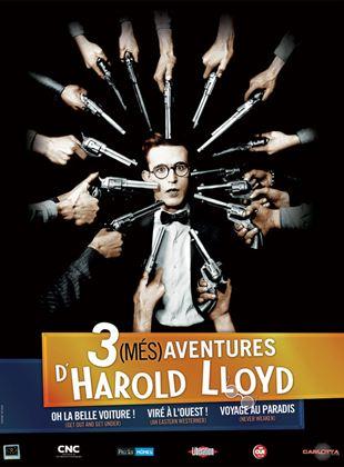 Bande-annonce 3 (més)aventures d'Harold Lloyd