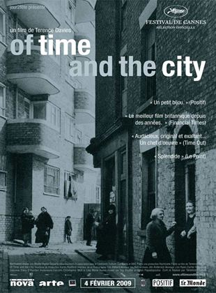 Bande-annonce Of Time and the City