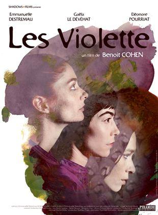 Bande-annonce Les Violette