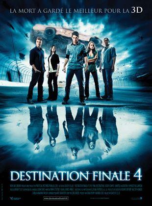 Bande-annonce Destination finale 4