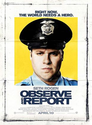 Bande-annonce Observe & Report