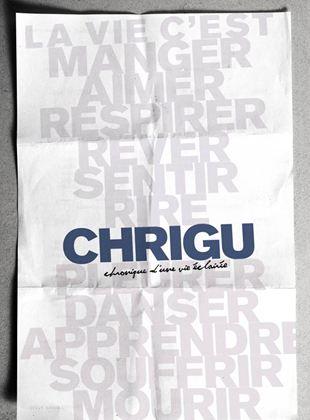 Bande-annonce Chrigu : chronique d'une vie éclairée