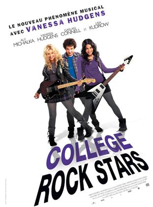 Bande-annonce College Rock Stars