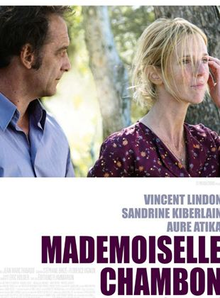 Bande-annonce Mademoiselle Chambon