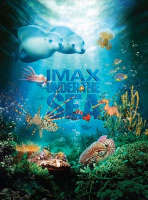 Bande-annonce Under the Sea