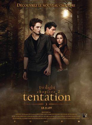 Bande-annonce Twilight - Chapitre 2 : tentation