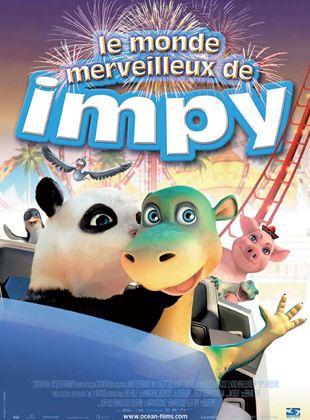 Bande-annonce Le Monde merveilleux d'Impy