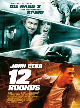 Bande-annonce 12 Rounds