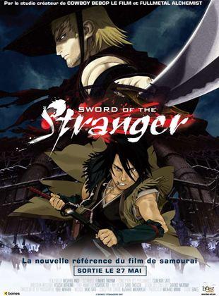 Sword of the Stranger streaming
