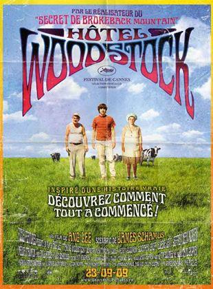 Bande-annonce Hôtel Woodstock