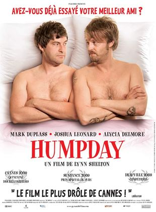 Bande-annonce Humpday