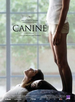Bande-annonce Canine