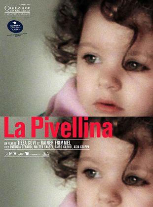 Bande-annonce La Pivellina