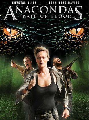 Bande-annonce Anacondas 4 : La piste du sang (TV)