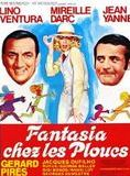 Bande-annonce Fantasia chez les ploucs