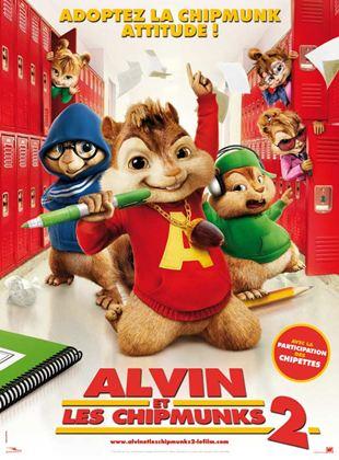 Bande-annonce Alvin et les Chipmunks 2