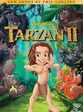 Bande-annonce Tarzan II (V)