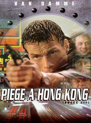 Bande-annonce Piège à Hong Kong