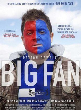 Bande-annonce Big Fan