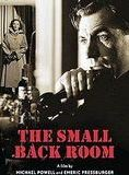 The Small black room