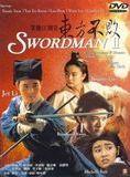 Bande-annonce Swordsman 2, la légende d'un guerrier