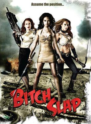 Bande-annonce Bitch Slap