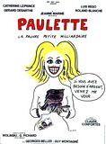 Paulette, la pauvre petite milliardaire