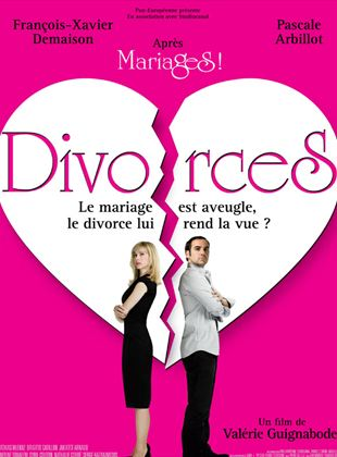 Bande-annonce Divorces