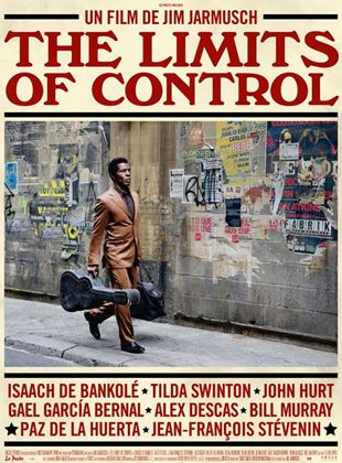 Bande-annonce The Limits of Control